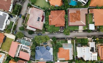 Strong demand for property pushes prices up